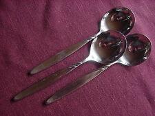 WMF ROM 3 Cucchiaio da zuppa 16,8 cm 90 placcato argento