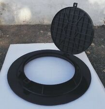 schachtabdeckung ebay. Black Bedroom Furniture Sets. Home Design Ideas