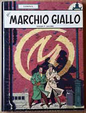 IL MARCHIO GIALLO  ed. Gandus - CARTONATO ottImo+
