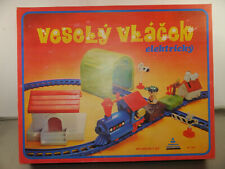 Peanuts Snoopy Eisenbahn vesely vlacek Dubena Cesky Bub Czech (F20)