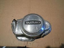 Suzuki GT250 GT 250 1975 Hustler clutch cover right engine motor