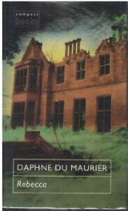 Rebecca (Compact Books),Daphne Du Maurier
