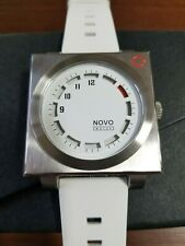 "Novo ""The Unknown"" direct time watch"