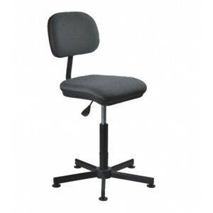 Consew K12 Sewing Craft Chair in Gray New