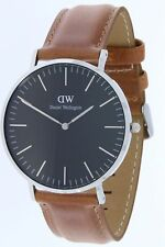 Daniel Wellington DW00100132 Classic Black Durham 40MM