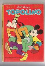 Topolino n. 780 - 8.11.1970 Walt Disney Mondadori Ottimo