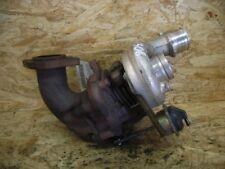 397081 Turbo RENAULT Megane I (BA) 1.9 dTi 69 kW 94 PS (09.1996-08.2003)