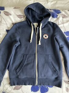 Converse Hoodie - Size Small