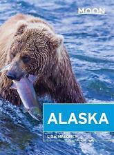 Moon Alaska, Paperback by Maloney, Lisa
