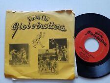 """BROTHER BONES - Sweet Georgia Brown / Poor Butterfly 7"""" HARLEM GLOBETROTTERS"""