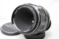 Asahi PENTAX smc Macro-Takumar 50mm 1: 4.0 Lens *As Is* #V018d