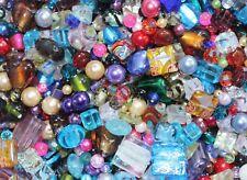 Wholesale Bulk Pack Multi coloured Glass Bead Packs Massive 500g Pack