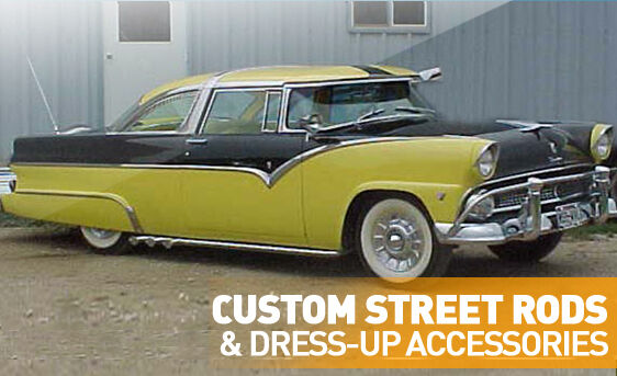 Big Jim s Fender Skirts