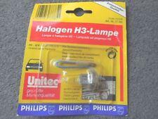 (02623) a3 halógenas lámpara