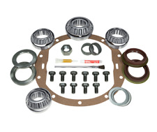 """Yukon Master Overhaul kit for '09 and newer GM 8.6"""" Differential # YK GM8.6-B"""
