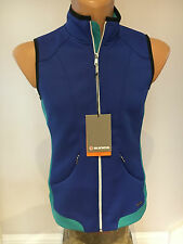 SUNICE LADIES CANDY THERMOL POWER STRETCH GOLF VEST S64500-MRRP £75