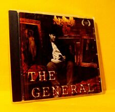 CD Soundtrack Score The General Music by Richie Buckley 19 TR Cannes 1998 RARE