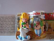 """""""Asterix und die Römer"""" 2000 Falbala mit BPZ """"TOP"""""""