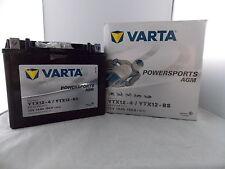 VARTA 51012
