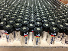 NEW Box of 50 Energizer CR123A Batteries Lithium 3V for EL123A SF123A DL123A 123