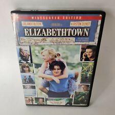 Elizabethtown (Widescreen Edition) - Dvd - Very Good