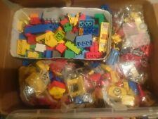 Lego Duplo Bausteine 1Kg 100 Teile Sammlung Konvolut Kiloware GEBRAUCHT
