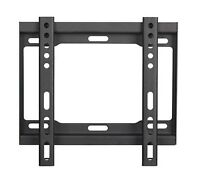 "RCA MAF32BKR Fixed Wall Mount for Flat TVs 19"" - 32"" up to 55lbs"