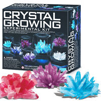 Great Gizmos Crystal Growing Experimental Kit Childs Science Toy Gift Present