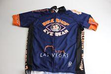 Canari Las Vegas Bike Shop Cycling Shirt Large L
