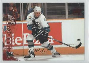 1997-98 Pacific Crown Collection Red Darren Turcotte #229