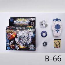 Beyblade Burst Xeno Xcalibur Xcalius Excalibur Starter Pack w/Launcher+Grip B-66