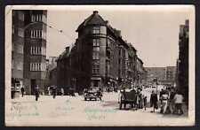 74417 AK Zabrze Hindenburg O.S. Kronprinzenstraße Stollenstraße Caly Narod buduj