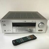 Yamaha HTR-5750 6.1 Channel A/V Receiver - Stereo Amplifier - with Remote
