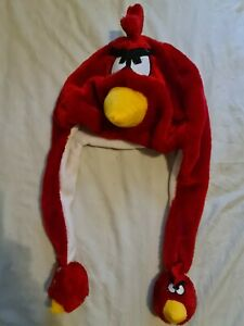 UNISEX Angry Birds Winter Hat New
