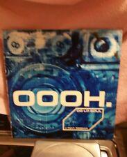"""De La Soul 12in Lp """" Oooh. """" feat. Redman. 2000 release Blue cover"""