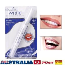 Dazzling White Tooth Cleaning Tool Dental Teeth Whitening Gel Pen Bleaching Hot