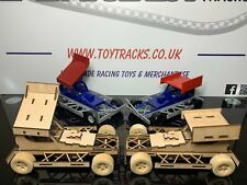More details for build your own stock car   brisca f1  - tarmac & shale wing