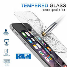2.5D PREMIUM TEMPERED GLASS Screen Film Protector for Apple iPhone 7 4.7 inch