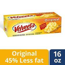 Kraft Velveeta Original Cheese,Liquid Gold,1-16 oz Box