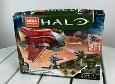 Mega Construx Halo Banshee Breakout.