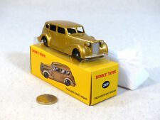 Dinky Toys Atlas 24P Packard Eight Sedan