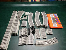 Lionel Fastrack  Lot of (32) pieces