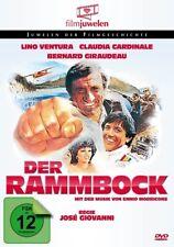 Der Rammbock (Lino Ventura, Claudia Cardinale) DVD NEU + OVP!