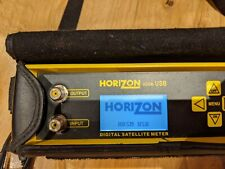 Horizon HDSM USB V3 Satellite Meter Finder