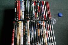 DVD Sammlung Konvolut 41 Filme Movies und Dokus