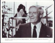Arthur Hill in TV Glitter (1984)