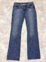 Lucky Brand Dungarees Women's Blue Medium Wash Boot Cut Jeans Sz 8/29