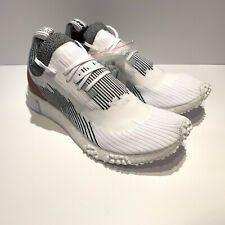 Adidas NMD Racer Mens Size 11 Shoes Monaco Whitaker Car Club White AC8233 NEW