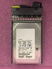*TESTED* Netapp X279A-R5 HUS154530VLF400 108-00156+B3 300GB / 15K W/ CADDY