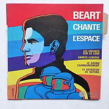 GUY BEART Chante l espace GB 60007